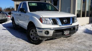 Used 2012 Nissan Frontier for sale in Kitchener, ON