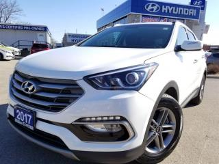 Used 2017 Hyundai Santa Fe Sport Premium GREATDEAL..CALL US NOW..!! for sale in Mississauga, ON