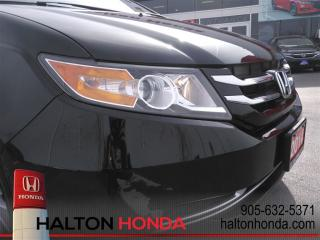Used 2014 Honda Odyssey EX|SERVICE HISTORY ON FLE for sale in Burlington, ON
