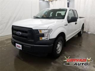Used 2015 Ford F-150 Xl A/c King Cab 2x4 for sale in Saint-georges-de-champlain, QC