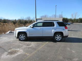 Used 2013 GMC Terrain SLE AWD for sale in Cayuga, ON