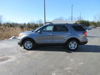 Used 2012 Ford EXPLORER XLT 4X4 for sale in Cayuga, ON