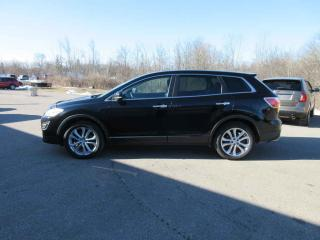 Used 2012 Mazda CX-9 GT AWD for sale in Cayuga, ON