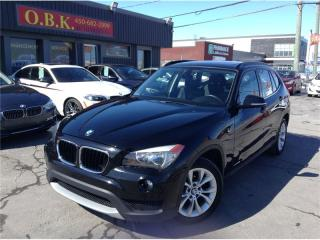Used 2014 BMW X1 Xdrive28i Toit Pano for sale in Laval, QC