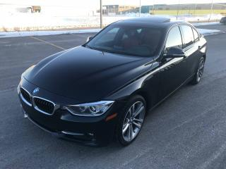 Used 2013 BMW 328i xDrive Sport Package for sale in Terrebonne, QC