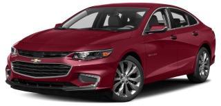 New 2018 Chevrolet Malibu Premier for sale in Gloucester, ON