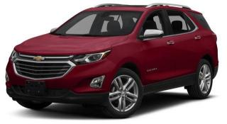 New 2018 Chevrolet Equinox Premier for sale in Gloucester, ON