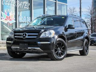 Used 2011 Mercedes-Benz GL350 GL350 BlueTEC/ AWD/ 2 SET OF  BRAND NEW TIRES for sale in Scarborough, ON