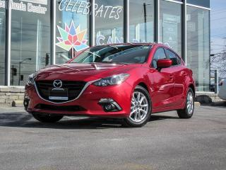 Used 2014 Mazda MAZDA3 GS/ HEATED SEATS.... for sale in Scarborough, ON