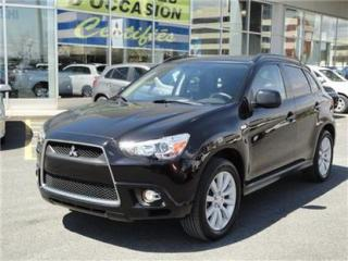 Used 2011 Mitsubishi RVR Awc Gt for sale in Boucherville, QC