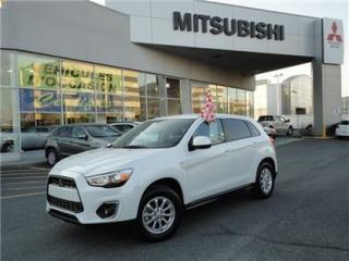 Used 2013 Mitsubishi RVR SE for sale in Boucherville, QC
