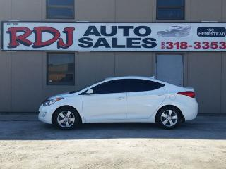 Used 2013 Hyundai Elantra GLS 1 OWNER ACCIDENT FREE for sale in Hamilton, ON