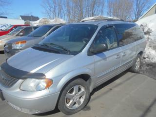 Used 2003 Chrysler Town & Country LXi 4 portes, traction avant for sale in Sorel-tracy, QC