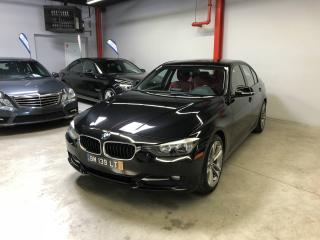 Used 2014 BMW 3 Series 320i SPORT,AUTO,CUIR,TOIT OUVRANT,BLUETO for sale in Montreal, QC