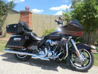 Used 2011 Harley-Davidson Road Glide FLTRU ROAD GLIDE ULTRA CLASSIC for sale in Blenheim, ON