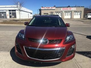 Used 2010 Mazda CX-7 for sale in Scarborough, ON