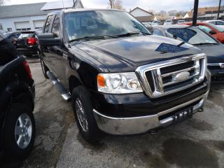 Used 2007 Ford F-150 XLT for sale in Sarnia, ON