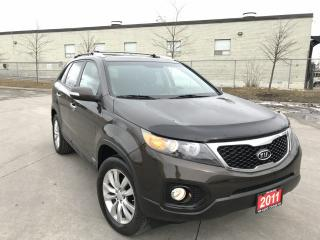 Used 2011 Kia Sorento AWD, Only 73000, Auto, 3/Y warranty available. for sale in North York, ON