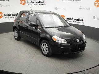 Used 2012 Suzuki SX4 JA for sale in Edmonton, AB