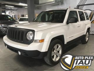 Used 2012 Jeep Patriot SPORT for sale in Montréal, QC