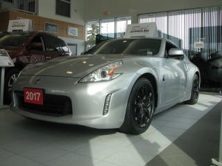 Used 2017 Nissan 370Z Base for sale in Timmins, ON