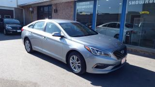 Used 2015 Hyundai Sonata 2.4L GL/BACK UP CAMERA/ALLOY/IMMACULATE$13500 for sale in Brampton, ON