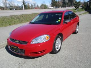 Used 2007 Chevrolet Impala LS for sale in Surrey, BC