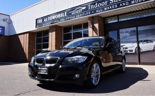 Used 2011 BMW 328xi 328i xDrive AWD MANUAL NO ACCIDENT Exec Edition for sale in Mississauga, ON