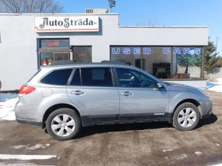 Used 2010 Subaru Outback Premium for sale in London, ON