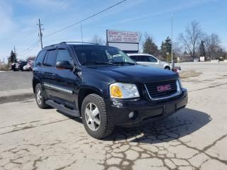 Used 2005 GMC Envoy SLT for sale in Komoka, ON