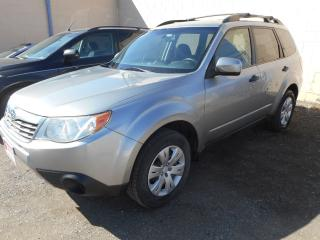Used 2009 Subaru Forester for sale in Brantford, ON