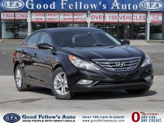 Used 2013 Hyundai Sonata GLS MODEL, SUN ROOF for sale in North York, ON