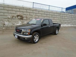 Used 2011 GMC Canyon SLE for sale in Fredericton, NB