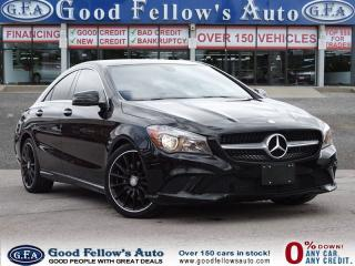 Used 2014 Mercedes-Benz C 300 PREMIUM PACKAGE, CLA250 4MATIC, PANORAMA ROOF for sale in North York, ON