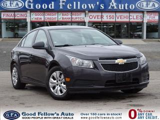 Used 2014 Chevrolet Cruze SPECIAL PERICE OFFER FOR 2LS MODEL...!!! for sale in North York, ON
