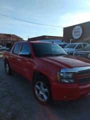 Used 2008 Chevrolet Avalanche AWD for sale in North York, ON