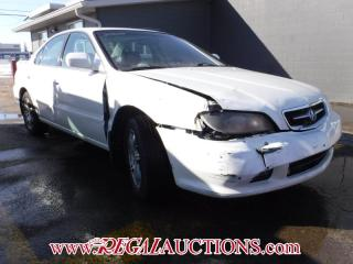 Used 2000 Acura TL 3.2TL 4D SEDAN 3.2 for sale in Calgary, AB
