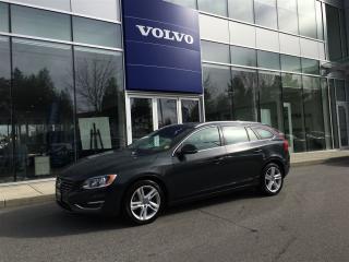 Used 2015 Volvo V60 T5 Premier (2015.5) for sale in Surrey, BC