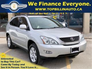 Used 2009 Lexus RX 350 Certified, 2 YEARS WARRANTY for sale in Concord, ON