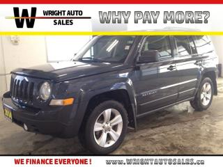 Used 2014 Jeep Patriot North|4WD|CRUISE CONTROL||73,255 KMS for sale in Cambridge, ON