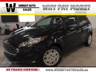 Used 2014 Ford Fiesta SE|LOW MILEAGE|BLUETOOTH|21,025 KMS for sale in Cambridge, ON
