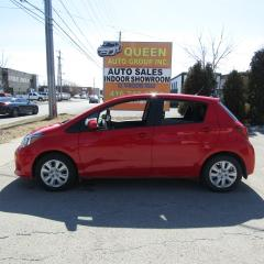 Used 2015 Toyota Yaris LE   ECO MODE   BLUETOOTH for sale in North York, ON