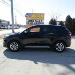 Used 2017 Hyundai Tucson ALL WHEEL DRIVE | LANE ASSIST | HEATED STEERING WHEEL for sale in North York, ON