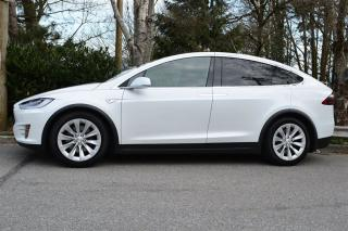 Used 2016 Tesla Model X 60D for sale in Vancouver, BC