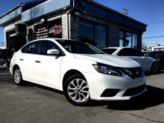 Used 2016 Nissan Sentra Berline 4 portes, CVT SV*CAMERAS*TOIT*MA for sale in Longueuil, QC