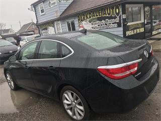 Used 2015 Buick Verano Base for sale in Hamilton, ON