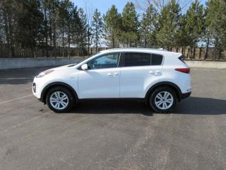 Used 2017 Kia Sportage LX AWD for sale in Cayuga, ON