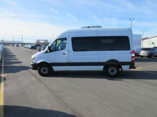 Used 2015 Mercedes SPRINTER 2500 PASSENGER RWD for sale in Cayuga, ON
