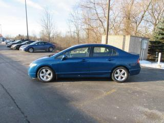 Used 2011 Honda Civic LX FWD for sale in Cayuga, ON