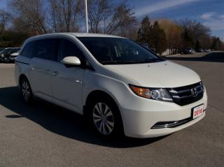 Used 2016 Honda Odyssey EX..ONLY 24,965 KM'S.. for sale in Milton, ON